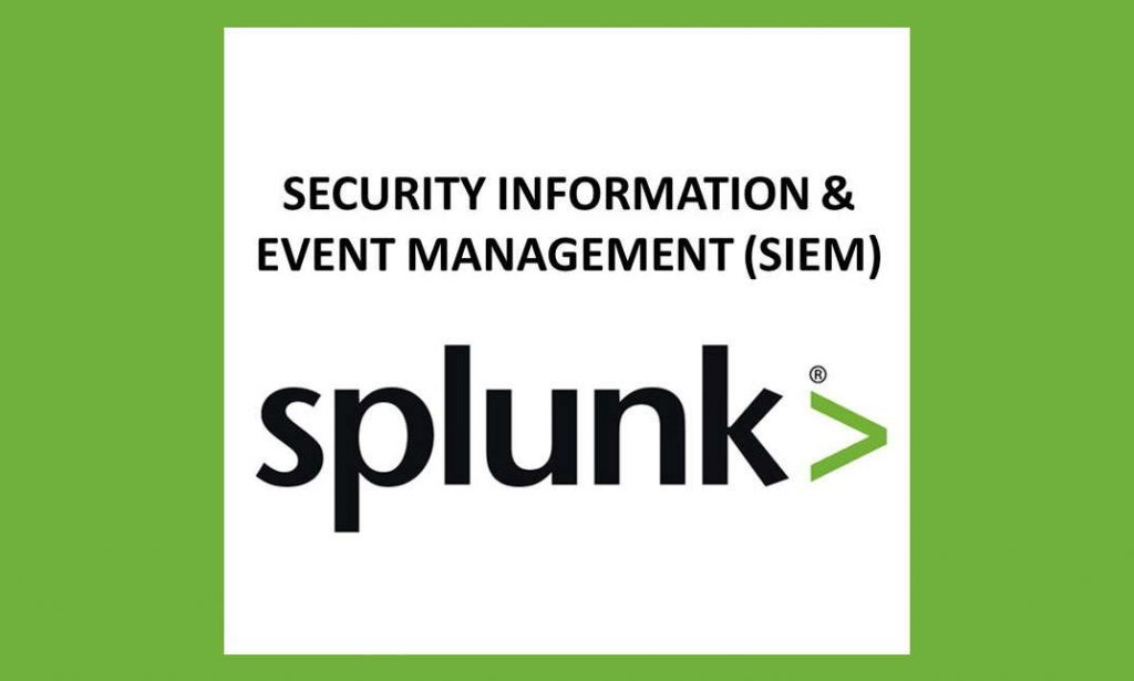 Afratec Splunk0 SIEM