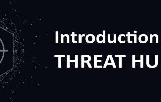 Threat Hunting -افراتک