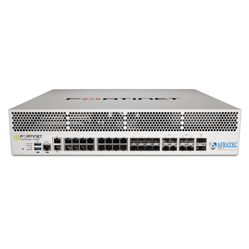 Afratec Fortinet NGFW FortiGate