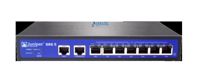 Afratec - Juniper - فایروال - firewall -2