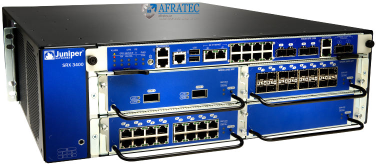 Afratec - Juniper - فایروال - firewall