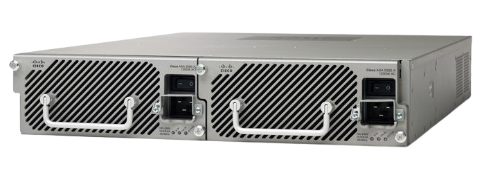 Cisco ASA5585