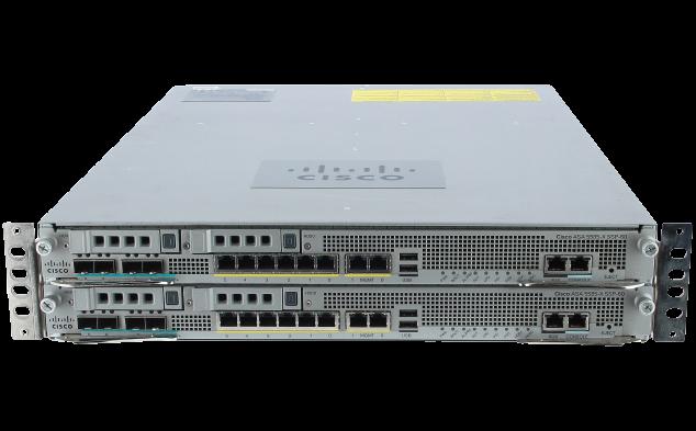 Cisco ASA Afratec