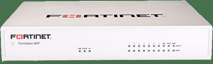FortiGate 60F FG60F فایروال فورتی گیت 60 F افراتک